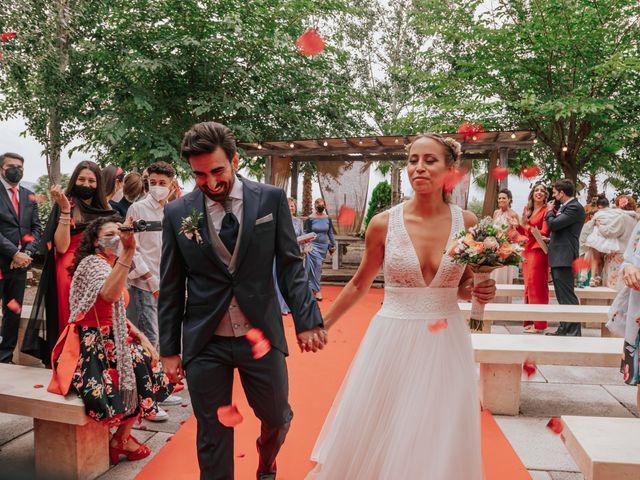 La boda de Victor y Raquel en Granada, Granada 31