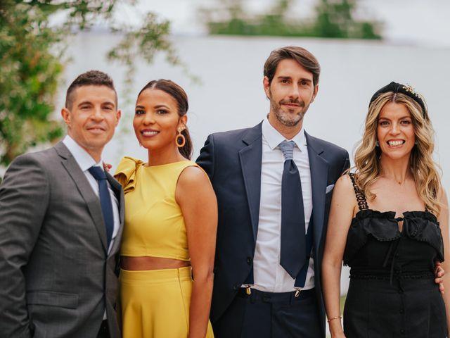 La boda de Victor y Raquel en Granada, Granada 38