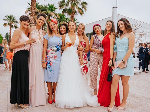 La boda de Victor y Raquel en Granada, Granada 42