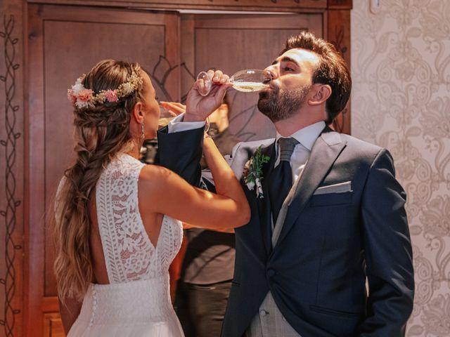 La boda de Victor y Raquel en Granada, Granada 44