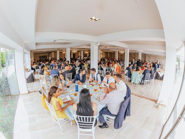 La boda de Victor y Raquel en Granada, Granada 46
