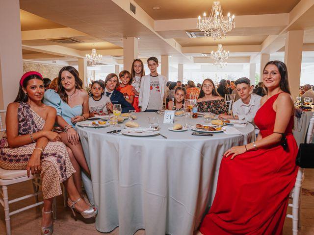 La boda de Victor y Raquel en Granada, Granada 48