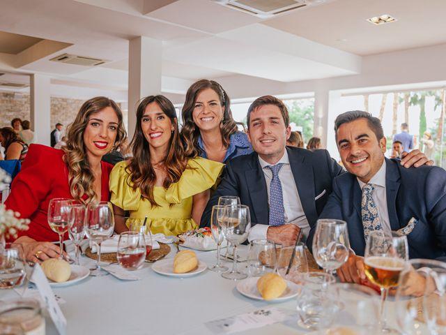 La boda de Victor y Raquel en Granada, Granada 49