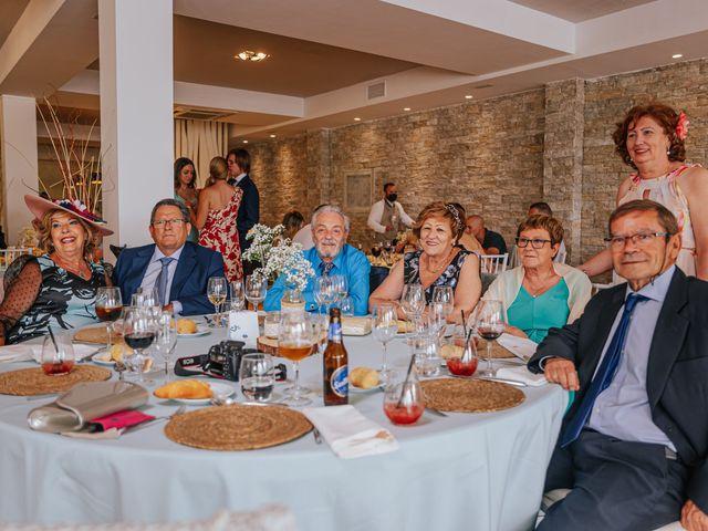 La boda de Victor y Raquel en Granada, Granada 50