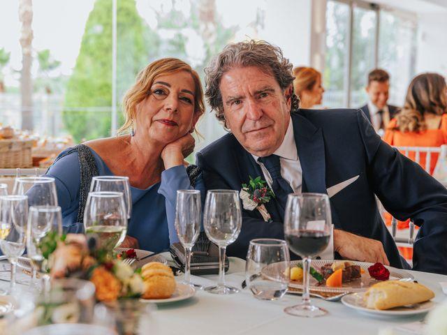 La boda de Victor y Raquel en Granada, Granada 51