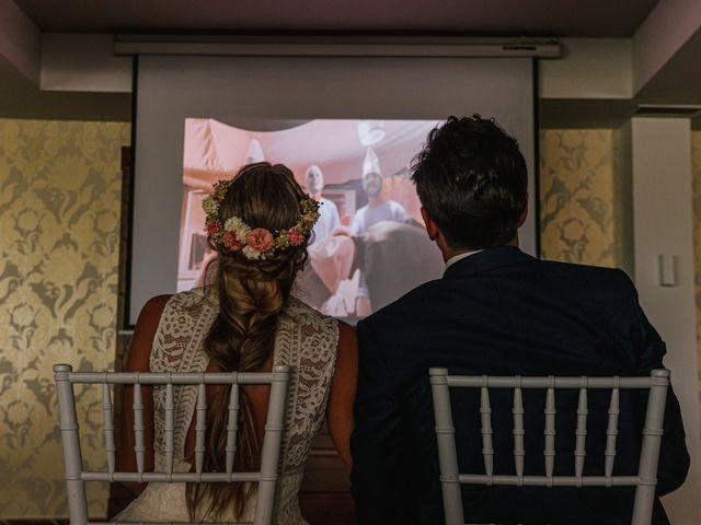 La boda de Victor y Raquel en Granada, Granada 52