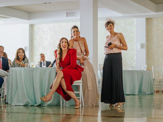 La boda de Victor y Raquel en Granada, Granada 53