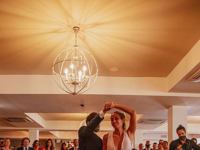 La boda de Victor y Raquel en Granada, Granada 57