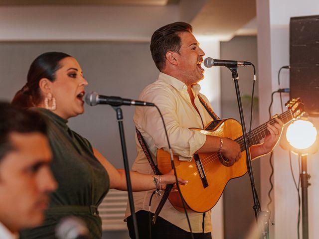 La boda de Victor y Raquel en Granada, Granada 60