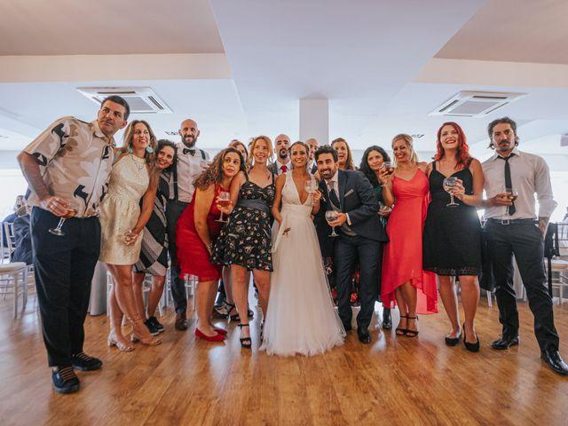 La boda de Victor y Raquel en Granada, Granada 62