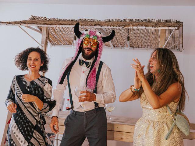 La boda de Victor y Raquel en Granada, Granada 64