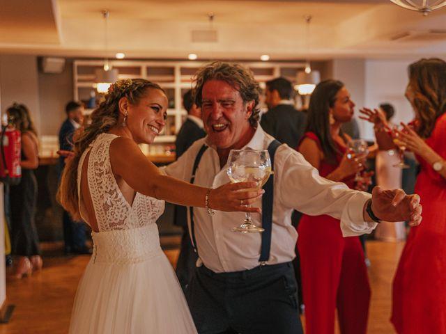 La boda de Victor y Raquel en Granada, Granada 65