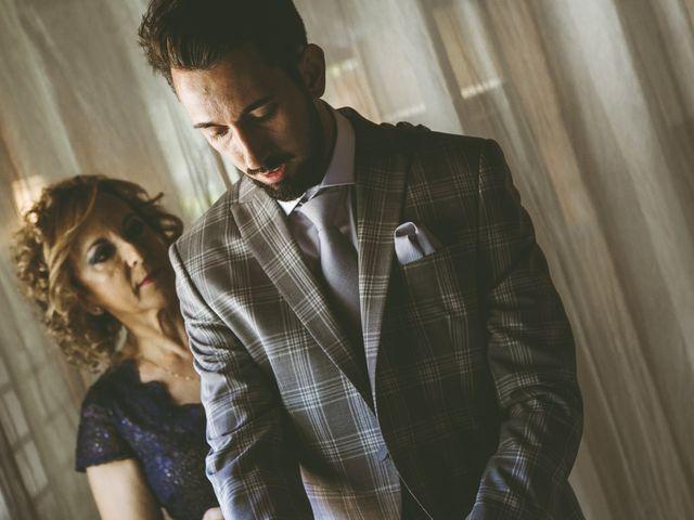 La boda de Yesenia y Mario en Chinchon, Madrid 8