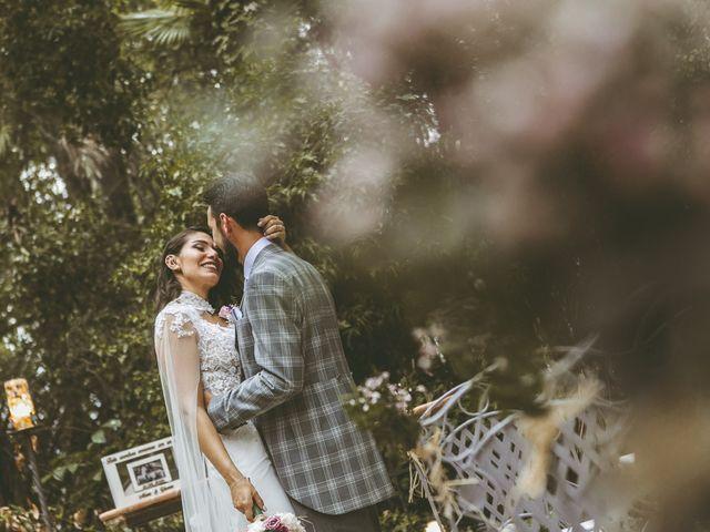 La boda de Yesenia y Mario en Chinchon, Madrid 18