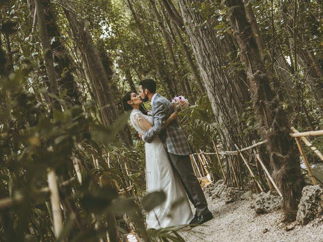 La boda de Yesenia y Mario en Chinchon, Madrid 23