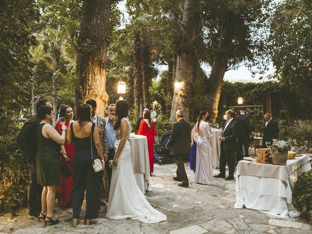 La boda de Yesenia y Mario en Chinchon, Madrid 27