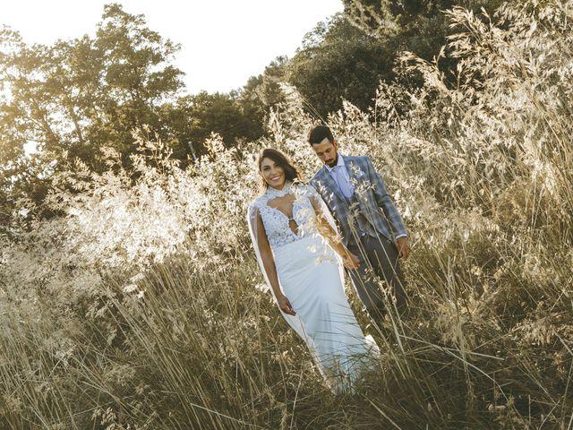 La boda de Yesenia y Mario en Chinchon, Madrid 36