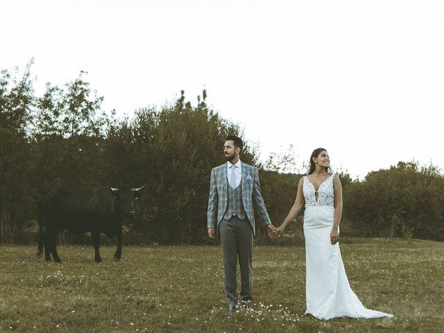 La boda de Yesenia y Mario en Chinchon, Madrid 38