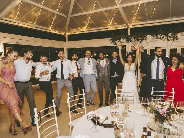 La boda de Yesenia y Mario en Chinchon, Madrid 33