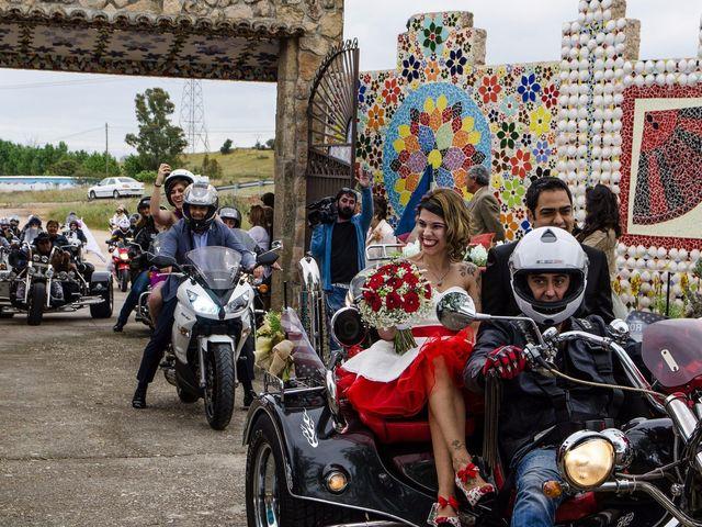 La boda de Oliver y Noemi  en Talavera De La Reina, Toledo 26