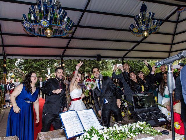 La boda de Oliver y Noemi  en Talavera De La Reina, Toledo 38