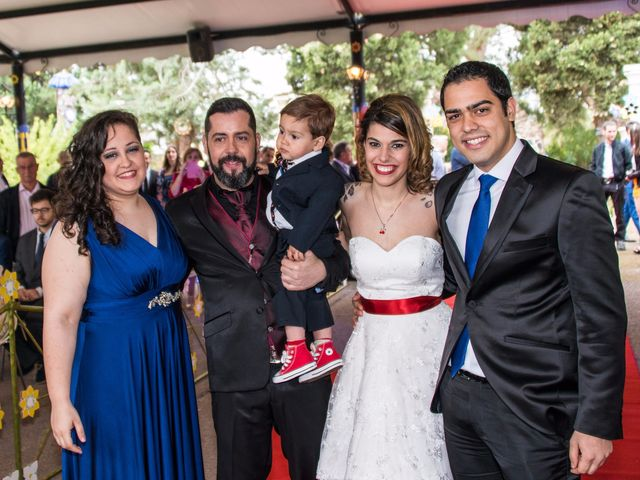 La boda de Oliver y Noemi  en Talavera De La Reina, Toledo 50