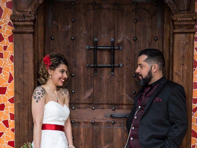 La boda de Oliver y Noemi  en Talavera De La Reina, Toledo 58