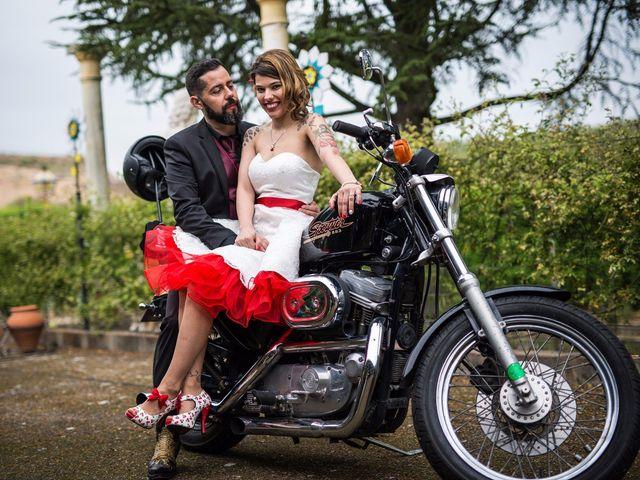 La boda de Noemi  y Oliver