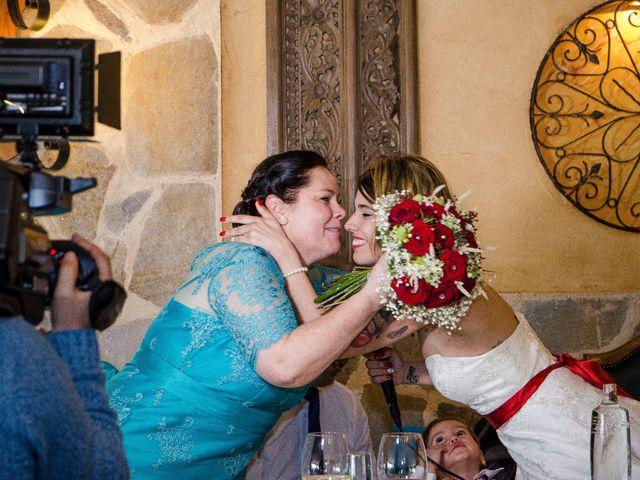 La boda de Oliver y Noemi  en Talavera De La Reina, Toledo 67