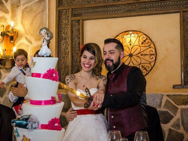 La boda de Oliver y Noemi  en Talavera De La Reina, Toledo 68