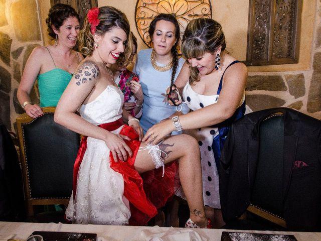 La boda de Oliver y Noemi  en Talavera De La Reina, Toledo 69
