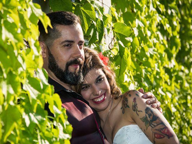 La boda de Oliver y Noemi  en Talavera De La Reina, Toledo 90