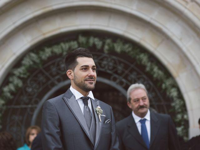 La boda de Marino y Raquel en Herrera De Pisuerga, Palencia 10