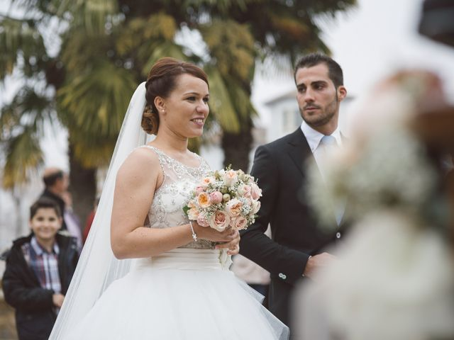 La boda de Marino y Raquel en Herrera De Pisuerga, Palencia 11
