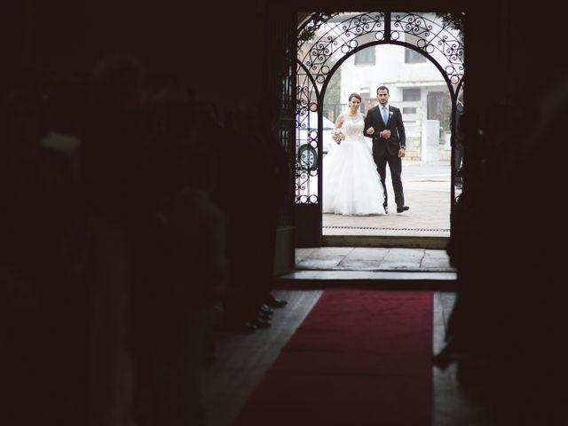 La boda de Marino y Raquel en Herrera De Pisuerga, Palencia 12