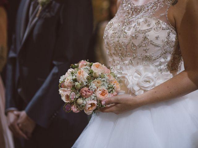 La boda de Marino y Raquel en Herrera De Pisuerga, Palencia 13