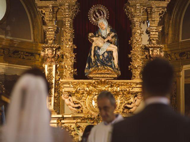 La boda de Marino y Raquel en Herrera De Pisuerga, Palencia 14