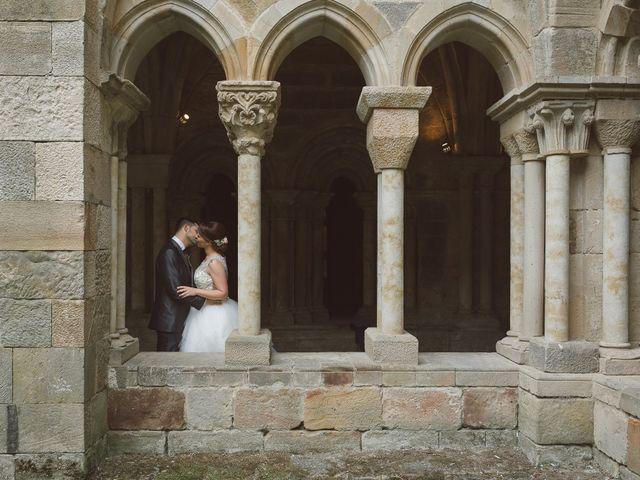 La boda de Marino y Raquel en Herrera De Pisuerga, Palencia 21