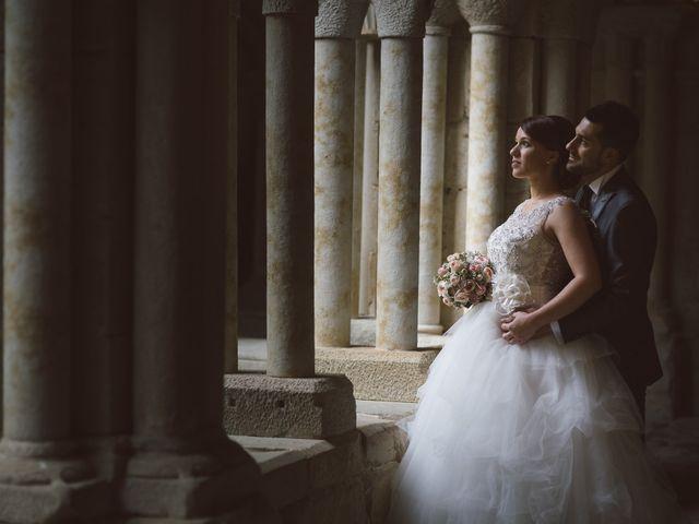La boda de Marino y Raquel en Herrera De Pisuerga, Palencia 23