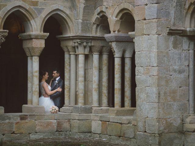 La boda de Marino y Raquel en Herrera De Pisuerga, Palencia 25