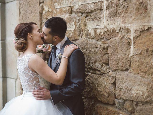 La boda de Marino y Raquel en Herrera De Pisuerga, Palencia 26