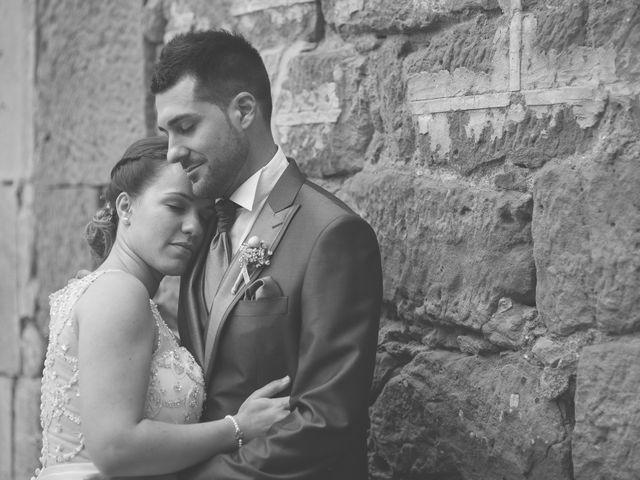 La boda de Marino y Raquel en Herrera De Pisuerga, Palencia 27