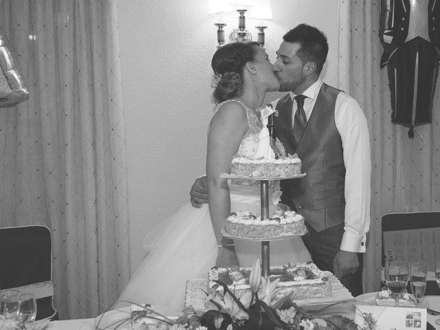 La boda de Marino y Raquel en Herrera De Pisuerga, Palencia 32