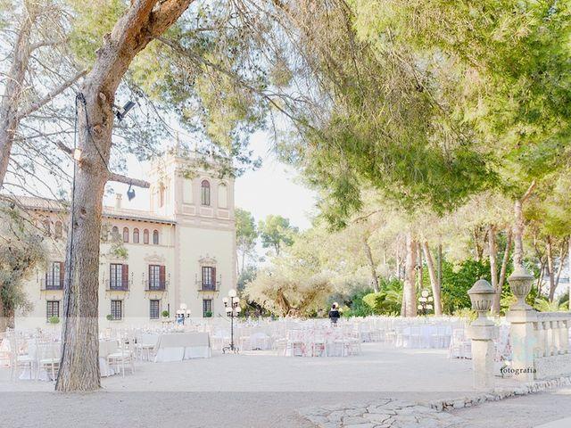 La boda de Alberto y María en Valencia, Valencia 2