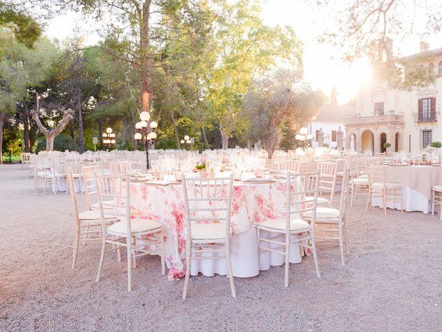 La boda de Alberto y María en Valencia, Valencia 4