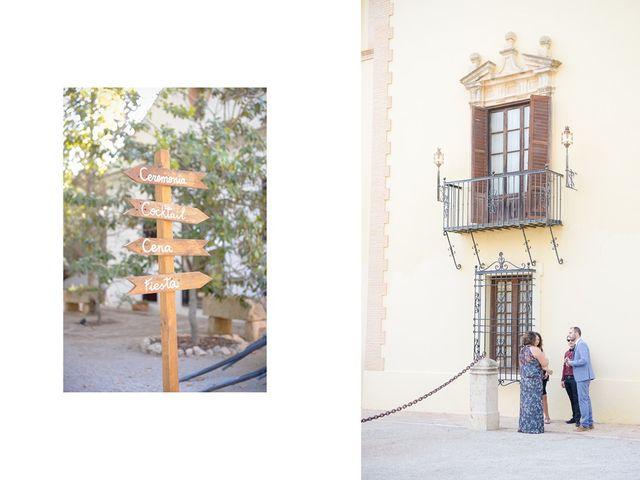 La boda de Alberto y María en Valencia, Valencia 8