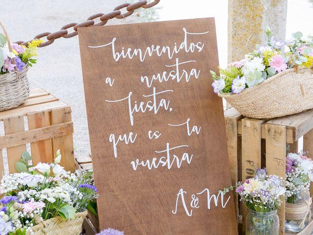 La boda de Alberto y María en Valencia, Valencia 9