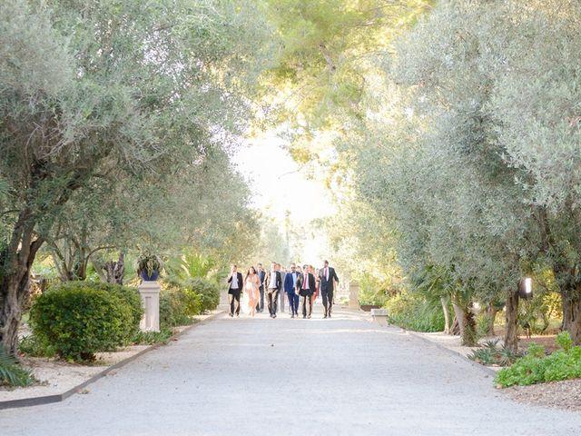La boda de Alberto y María en Valencia, Valencia 10
