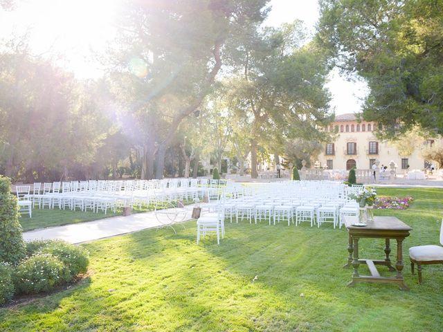 La boda de Alberto y María en Valencia, Valencia 12