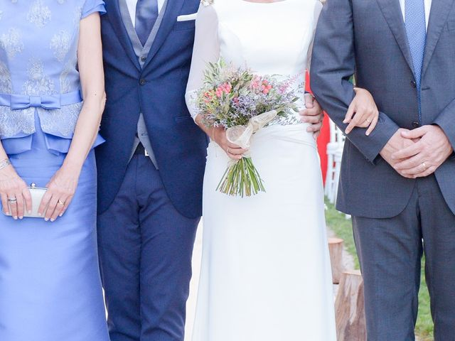 La boda de Alberto y María en Valencia, Valencia 22